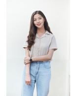 校園記者 胡翔惠