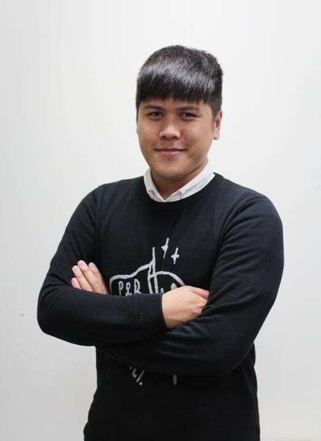 """""""宣傳企劃組"""